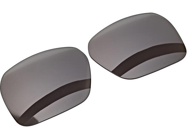 Oakley Portal X Verres de remplacement, prizm grey